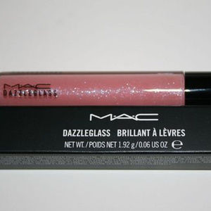 Last One! NIB MAC BABY SPARKS Gloss Dazzleglass